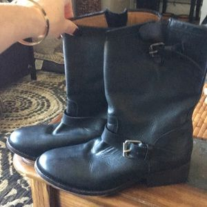 Matisse Easy Rider Boots Size 81/2 M